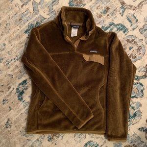 Pullover Patagonia Fleece